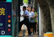 惠州通与支付宝合作推出支付宝刷码乘车服务
