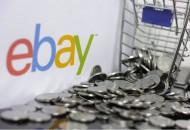 eBay第三季度营收26.06亿美元 略低于预期