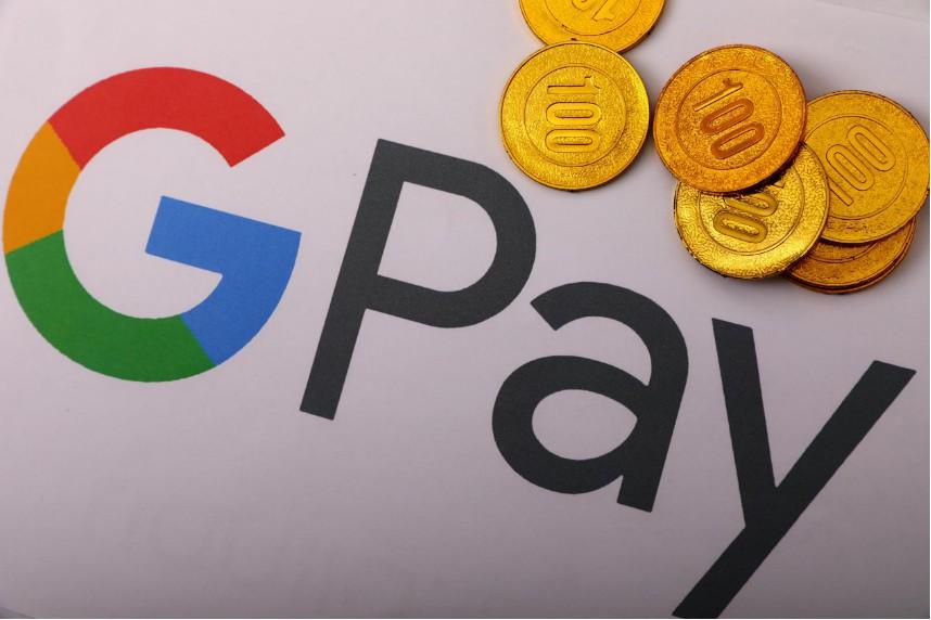 由于技术问题,GooglePay 暂时从苹果应用商店下线