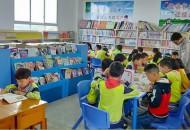"""""""爱读书,读好书"""",云集今年将建设100个梦想图书室"""