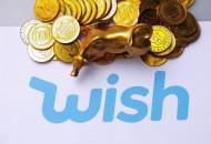 Wish:二季度平台整体流量较去年同期增长近30%