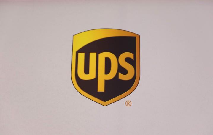 UPS第三季度收入212亿美元 同比增长15.9%