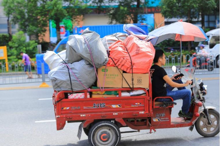 上海邮管局:预计11月11日当天收件量达3600万件