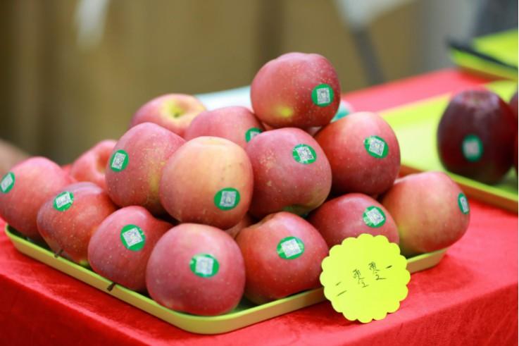 拼多多打造阿克苏苹果供应链  帮助农民实现增收_零售_电商报