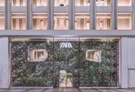 """微信支付联合零售时装巨头Inditex亮相进博会,""""黑科技""""助力时尚品牌ZARA革新用户消费体验"""