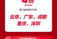 """京东11.11生活服务全线爆发,""""数字+实体""""深度融合又出""""王炸"""""""