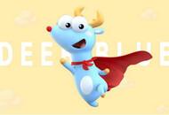 宝宝零食行业销量top1,三只松鼠旗下小鹿蓝蓝势头强劲