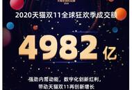天猫双11最大的赢家,不是蒋凡,而是TA