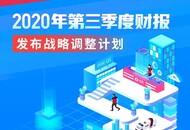 百世集团Q3营收86.933亿元 发布战略调整计划