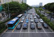 享道出行在南京试运营 成该地区第9家网约车平台