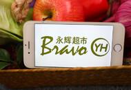"""永辉超市""""Bravo YH""""青海首店在西宁吾悦广场开业"""