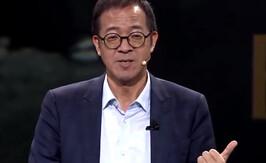 俞敏洪:線上線下融合可能是未來最大的教育模式