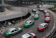 巡游出租车网约化成新趋势,出行巨头们谁能拔得头筹?