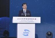 苏宁董事长张近东:零售行业是智能制造的重要端口