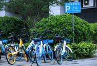 青桔、美团、哈啰获准在天津地区投放34万辆单车