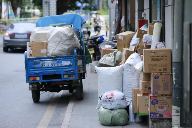 中国西北最大中药材物流基地正式运营