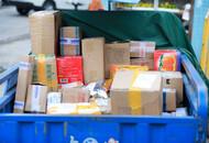 芬兰物流公司Posti新增200个临时包裹寄存点