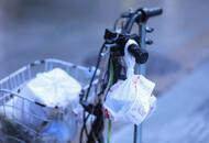 """杭州:鼓励循环使用""""共享购物袋"""",外卖禁用不可降解塑料袋"""