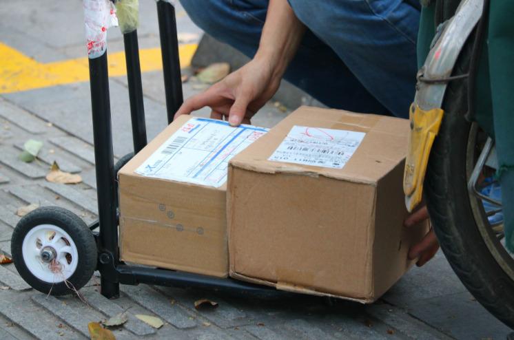 新加坡邮政将测试新型智能信报箱