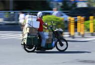 国家邮政局:各快递企业要承担起维护快递小哥合法权益的主体责任