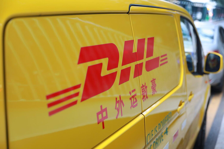 DHL宣布启动新冠疫苗国际配送