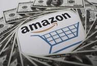 亚马逊2020年商品销售总额达4750亿美元