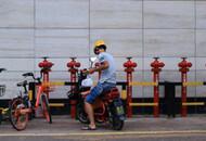 上海拟立法规范快递外卖车以及共享单车管理