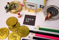 """德意志银行上调Uber目标价至80美元 维持""""买入""""评级"""