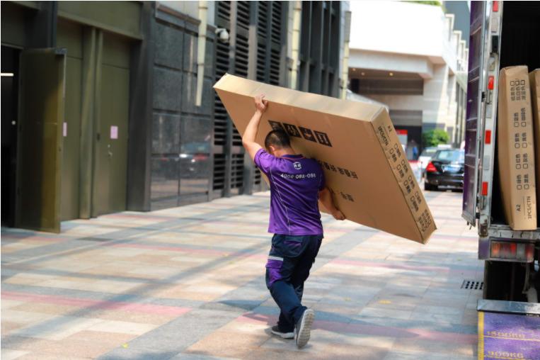 国家邮政局:将制定快递员劳动定额标准和末端派费核算指引