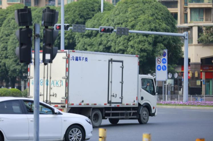 韩国邮政与现代汽车集团合作 测试电动卡车投递包裹