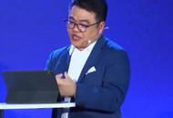 """腾讯高级执行副总裁刘胜义退出集团""""总办"""""""