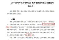美盛文化和北京寺库设立合资公司 将发展直播销售业务