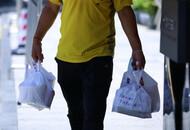 印度食品外卖巨头Zomato计划完成5亿美元的融资