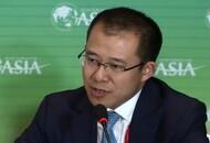 腾讯总裁刘炽平减持40万股腾讯股份 套现2.5亿港元