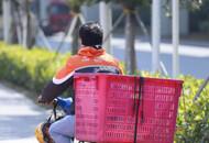 申通快递:公司菜鸟裹裹业务单量日均约100万单