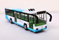 巴士管家定制客运覆盖100城 完成首个百城目标