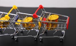 非洲电商Jumia营收周五收涨24.99% 盘中股价创历史新高