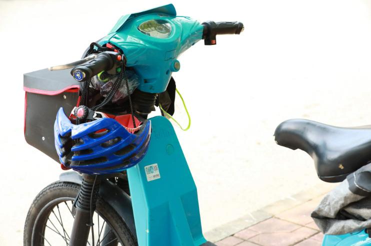 DPD集团在柏林、荷兰扩大环保车队