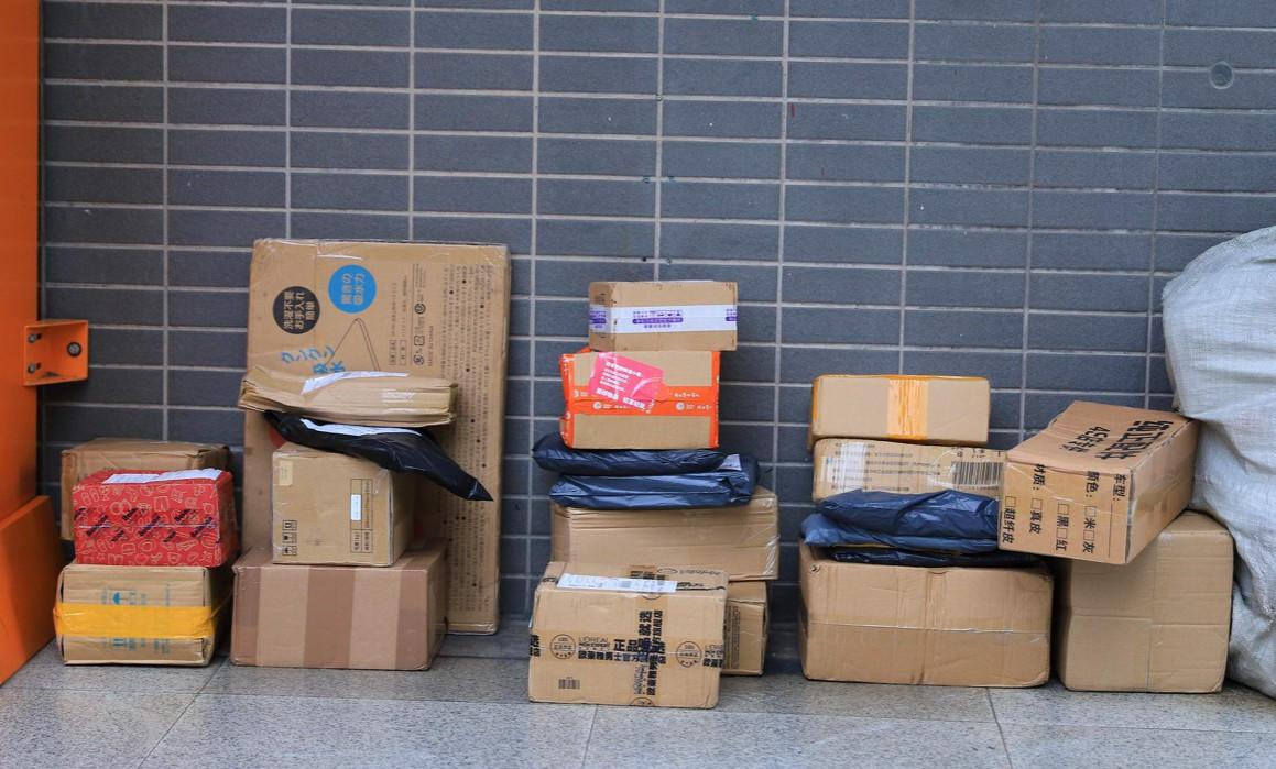 国家邮政局:邮政快递企业运输防控物资累计3.96万吨、包裹1.45亿件_物流_电商报