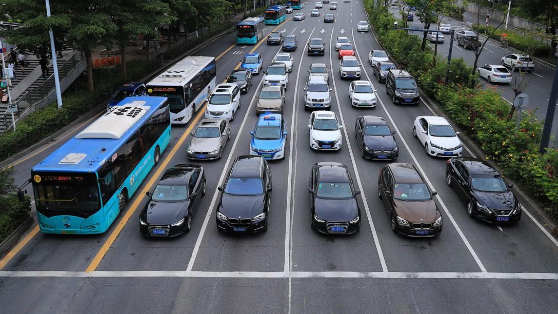 北京:暂停出租车顺风车出京运营业务_O2O_电商报