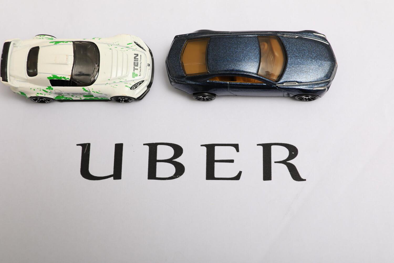 Uber或计划分拆Postmates快递机器人部门Postmates X_O2O_电商报